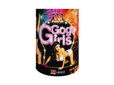 GOGO GIRLS 10 RAN