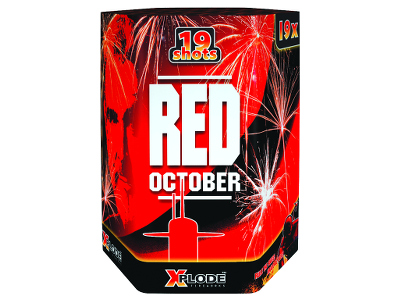 RED OCTOBER 19 RAN