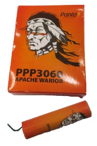 Apache Warrior (6ks)